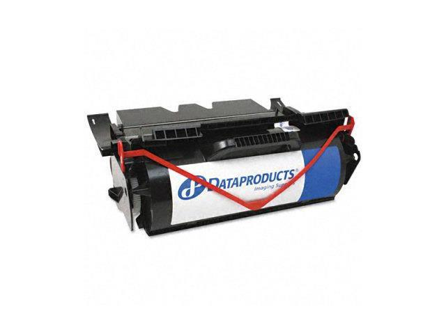 Dataproducts DPCT640 Compatible Remanufactured High-Yield Toner DPSDPCT640
