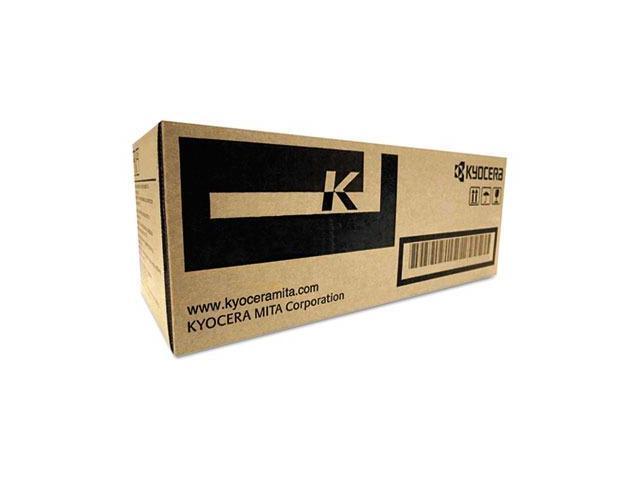 KYOCERA TK867C Toner Cartridge Cyan