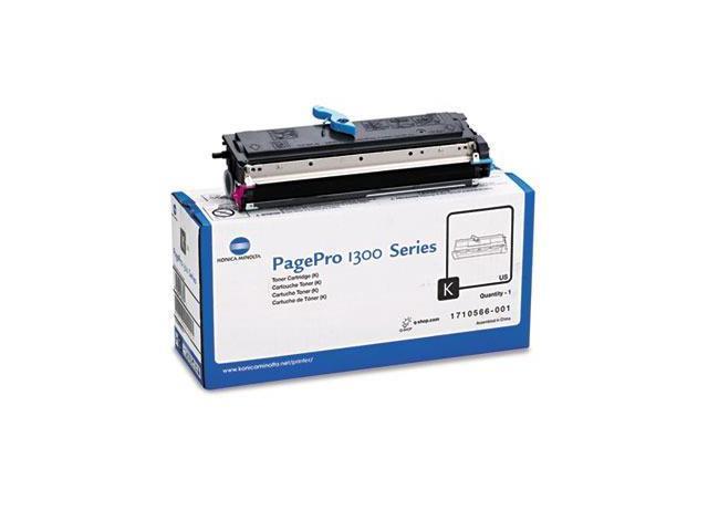 KONICA MINOLTA Printer - Ink Cartridges