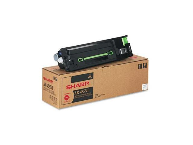 SHARP AR455NT Toner Black