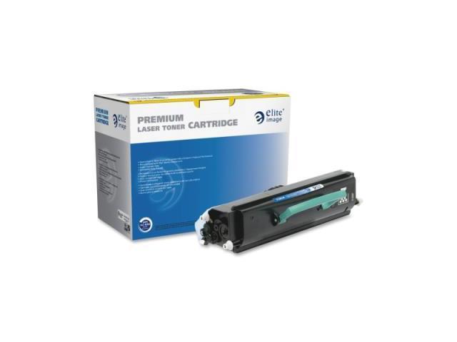 Elite Image Toner Cartridge - Remanufactured for Dell (330-8987) - Black ELI7...