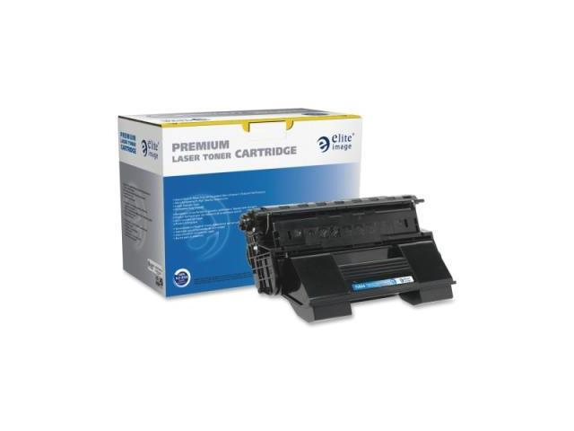 Elite Image Toner Cartridge - Remanufactured for Xerox (113R00712) - Black EL...