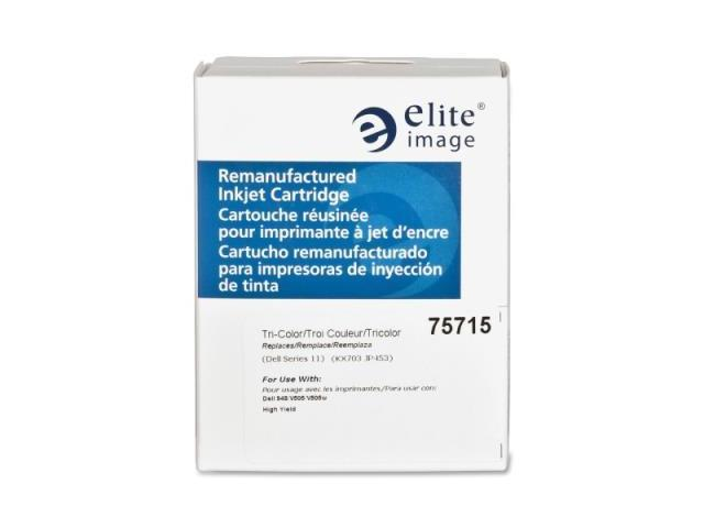 Elite Image Remanufactured DELL310-9683 Ink Cartridges ELI75715