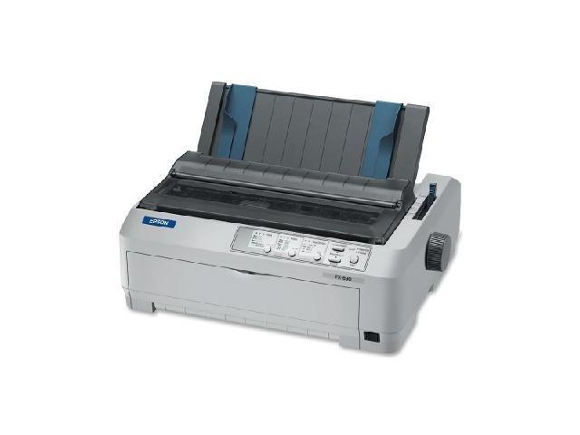 Epson C11C524001 FX-890 9-pin Impact Form Printer