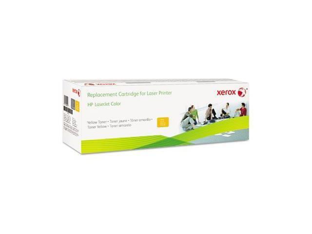 Xerox 106R2267 CE272A Compatible Remanufactured Toner XER106R2267