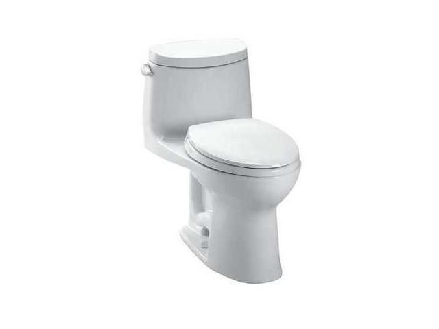 TOTO MS604114CUFG#01 Toilet Tank and Bowl, Residential G6848091 ...