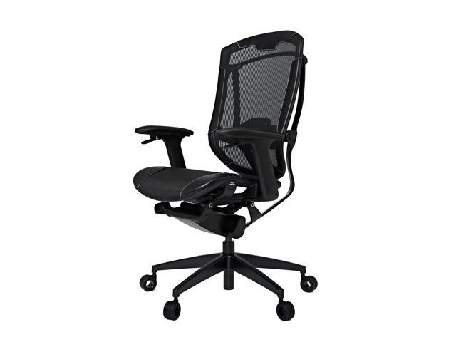 Vertagear Gaming Series Triigger Line 350 Ergonomic Office Chair (Black)