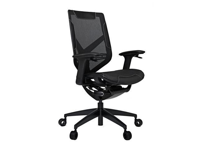 vertagear gaming series triigger 275 ergonomic office chair black