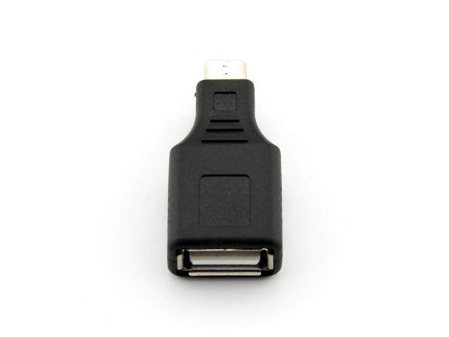 Topwin  USB 2.0 Micro USB Male to USB Female Host OTG Adapter for SamSung S3 i9100 i9300 Note 2.