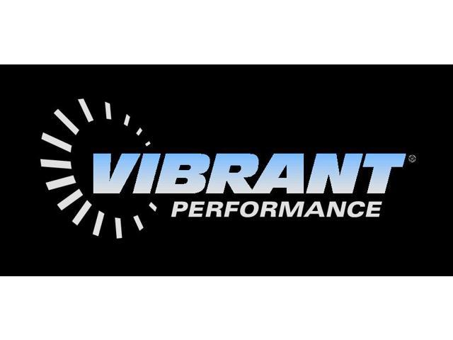 Vibrant Performance 13006 120 Degree Mandrel Bend