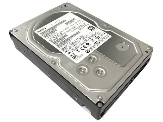 [Newegg][NewEgg] Refurb HGST Ultrastar 7K4000 3TB HDD $79.99