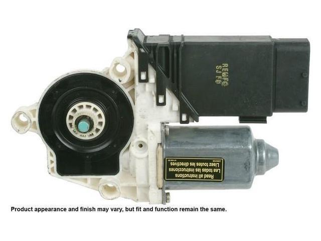 A-1 CARDONE 47-2052  Front Left Window Lift Motor