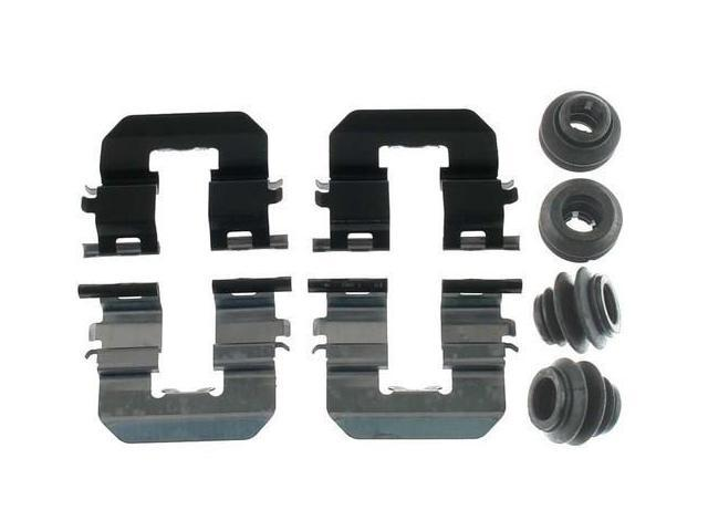 Carlson 13565Q Rear Disc Brake Hardware Kit