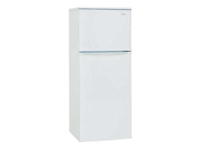 Danby  DFF100C1WDB:  10.00  cu.  ft.  Refrigerator