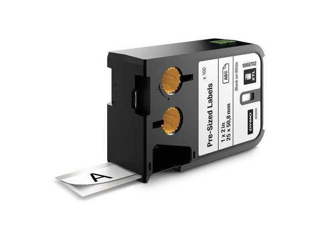 SANFORD 1868702 Cartridge Label,2.0 In W,Poly G0463639