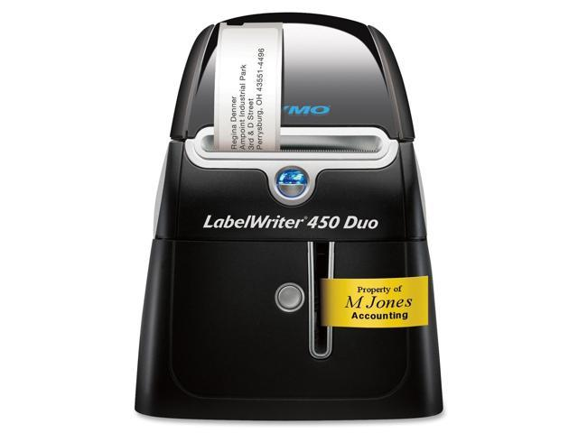 OS - Labels & Labelmakers