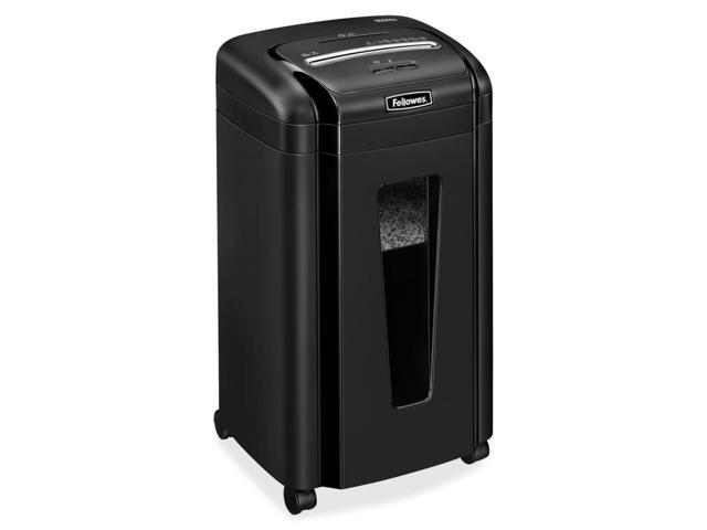 Fellowes Micro-Cut Shredders
