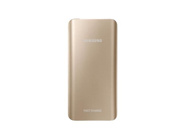 Samsung Universal 5200mAh Portable External Fast Charge Battery Pack - Silver