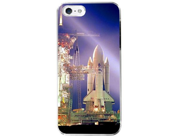NASA Space Shuttle Launch Apple iPhone 5 / 5S Phone Case