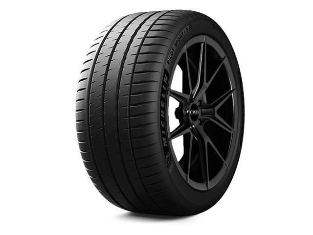 2 new 265 35r20 michelin pilot sport 4s 99y xl bsw tires. Black Bedroom Furniture Sets. Home Design Ideas