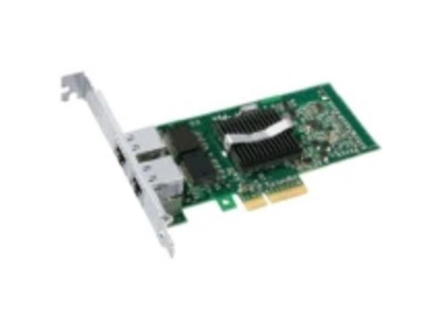 Intel EXPI9402PT 10/ 100/ 1000Mbps PCI-Express PRO/1000 PT Dual Port Server Adapter - OEM