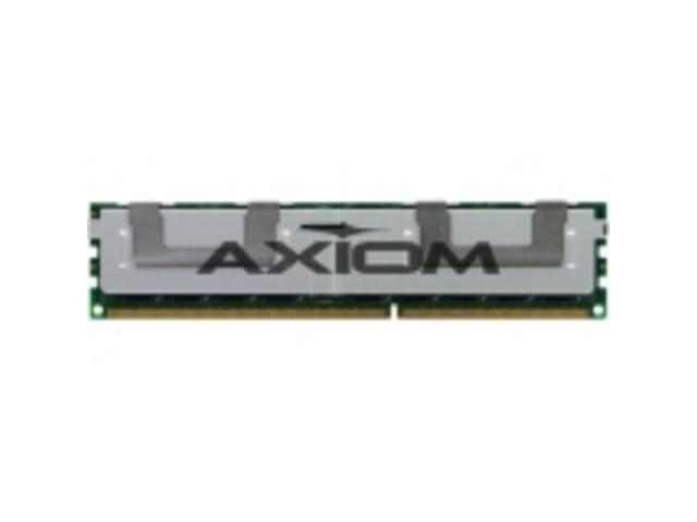 Axiom 16GB 240-Pin DDR3 SDRAM DDR3L 1600 (PC3L 12800) ECC Registered System Specific Memory Model 0C19535-AX