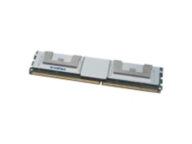 Axiom 4GB 240-Pin DDR2 SDRAM Fully Buffered DDR2 667 (PC2 5300) Server Memory Model 45J6193-AX