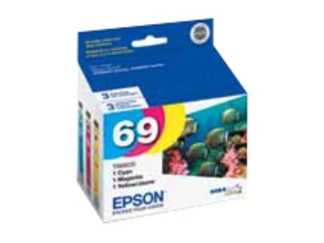 Epson Corporation T069520-S-K1 Accessories - Printers/Scanners/Faxes