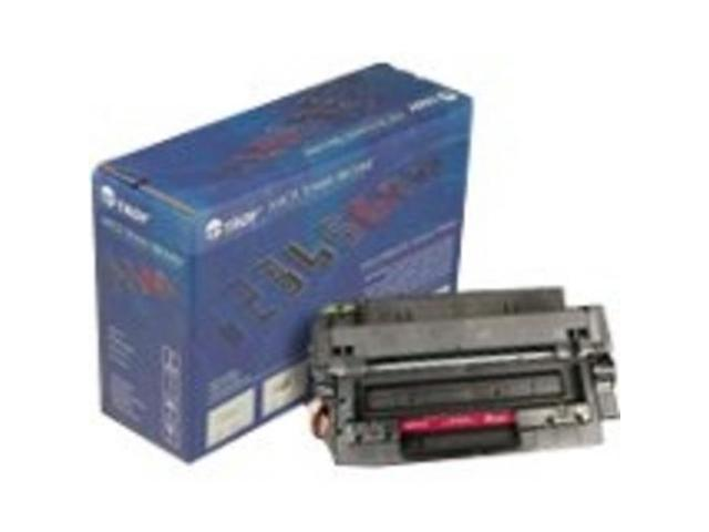 Troy Micr Toner Cartridge - Black - Laser - 6500 Page