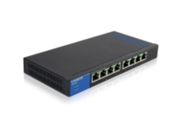Belkin LGS108P Network - Routers / Remote
