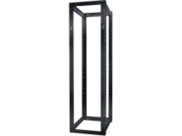 Schneider Electric Netshelter 4 Post Open Frame Rack 44u