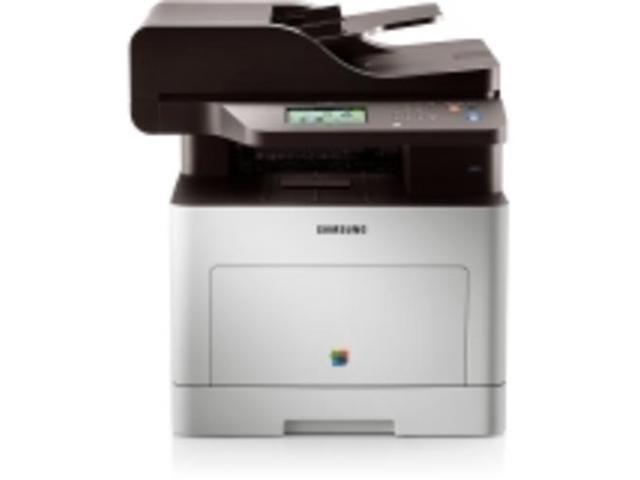 SAMSUNG CLX-6260FW/XAA MFC / All-In-One Up to 25 ppm Color Laser Multifunction Printer