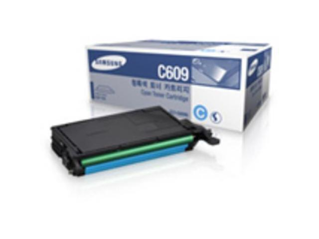 SAMSUNG CLT-C609S/XAA Accessories - Printers/Scanners/Faxes