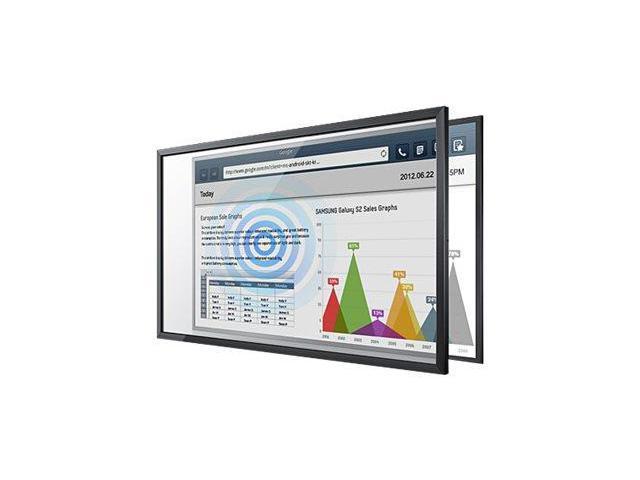 Samsung Touch Overlay CY-TD55LDAH Touchscreen