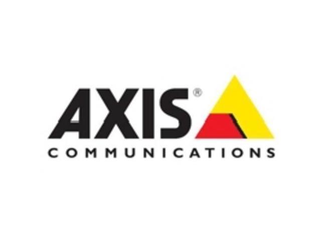 Axis F44 Main Unit