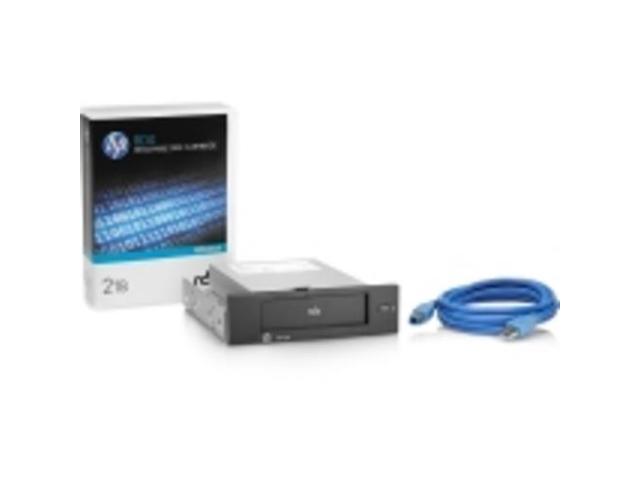 HP RDX 2 TB USB 3.0 INT DISK BACKUP SYSTEM