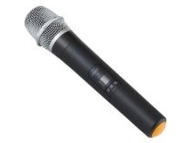 Smk-link Gospeak! Vp3521 Microphone - Wireless - Rf -