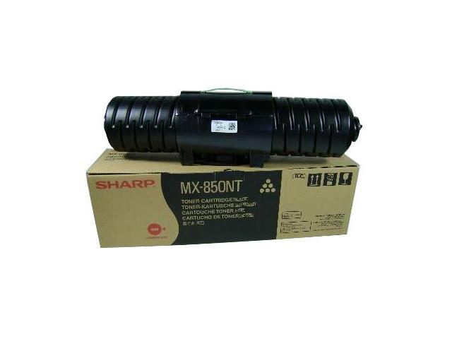 Sharp MX850NT E-Book Accessories