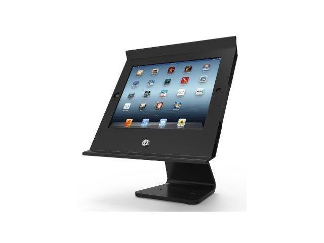 Maclocks Slide Pro Ipad Pos Kiosk - Black - Vertical,