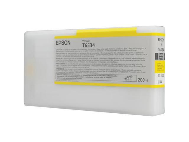 Epson Corporation T653400 Accessories - Printers/Scanners/Faxes