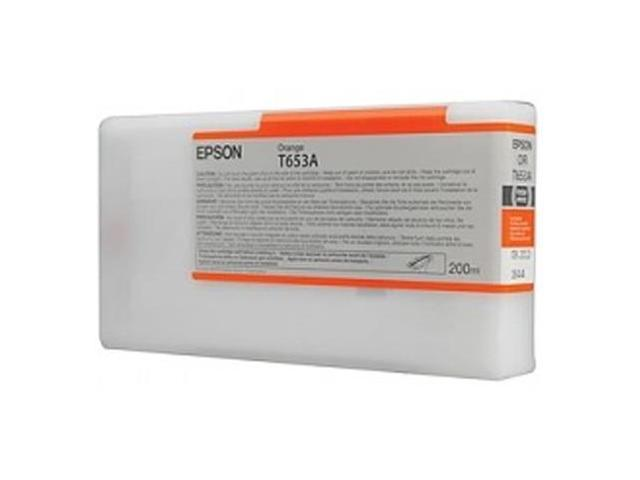 Epson Corporation T653A00 Accessories - Printers/Scanners/Faxes