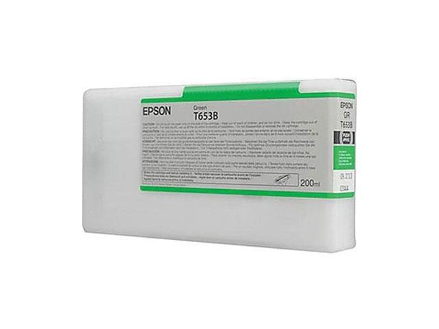 Epson Corporation T653B00 Accessories - Printers/Scanners/Faxes