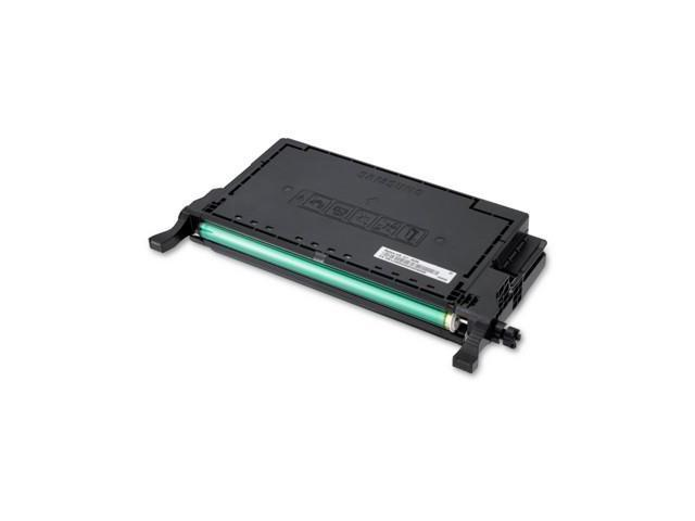 Samsung CLT-K609S Toner Cartridge - Black
