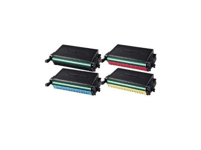 SAMSUNG CLT-Y609S/XAA Accessories - Printers/Scanners/Faxes