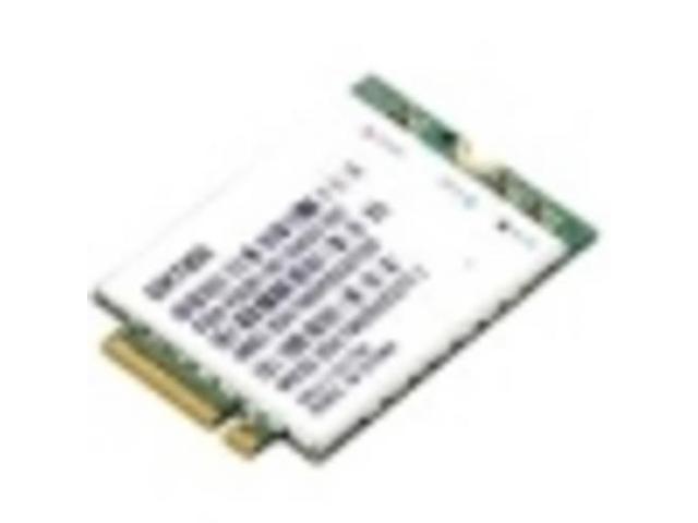 Thinkpad Gobi 5000 Mobile Broadband With 3ff Sim