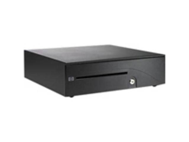 Hp Cash Drawer - 6 Coin - 4.9 Height X 16 Width X 16.8 Depth