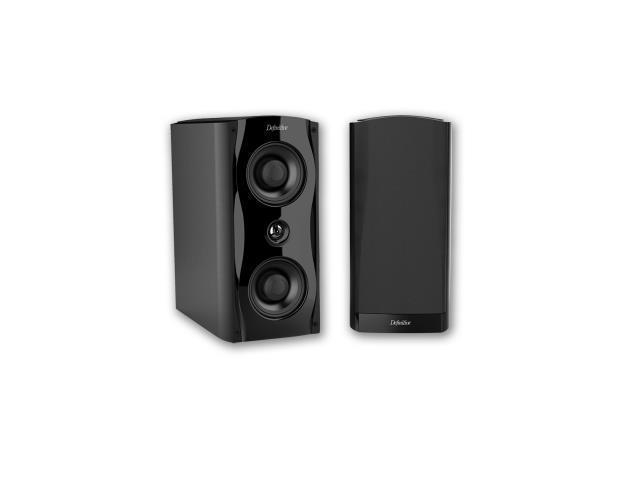 Definitive Technology StudioMonitor 65 Bookshelf Speaker PAIR