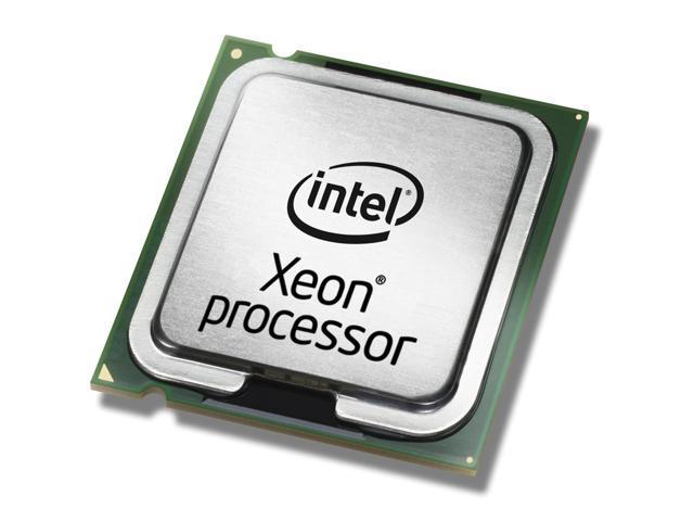 Intel Xeon E5-2407 2.2 GHz LGA 1356 80W 0A89448 Server Processor - OEM