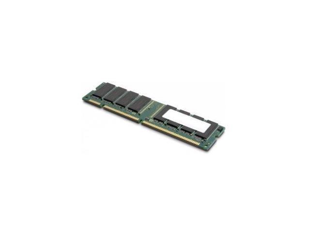 Lenovo 46W0716 16GB (1x16GB, 2Rx4, 1.5V) PC3-14900 CL13 ECC DDR3 1866MHz VLP RDIMM