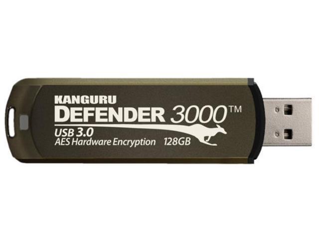 Kanguru Defender 3000, 16GB
